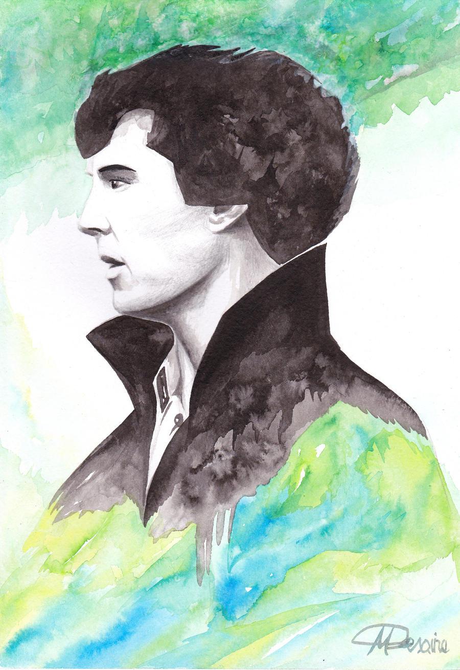 Sherlock by snowmarite