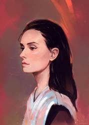 Rey. by snowmarite