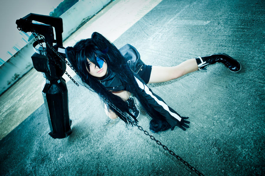 BRS: Attack Me, I Attack You by SakuMiyuku