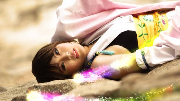 Yuna: Fight for Spira