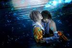 Tidus and Yuna : Isn't It Wonderful?