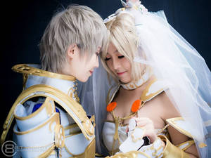Rasler and Ashe : Wedding