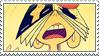 Steven Universe: Lars' Gums Stamp by beiged