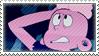 Steven Universe: Pink Lars Stamp