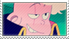 Captain Lars of the Stars Stamp by beiged