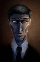 Commission: Lucius