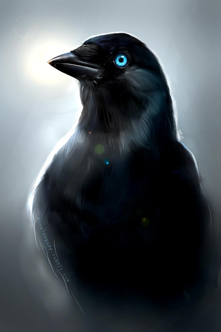 Yes Sir I'm a Bird by Missleepify