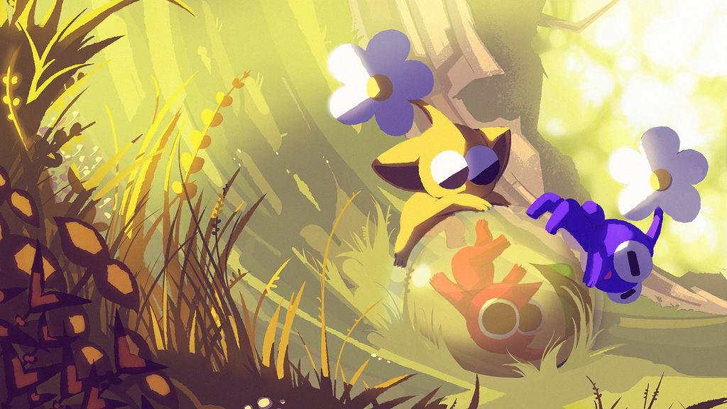 Pikmin Firsts