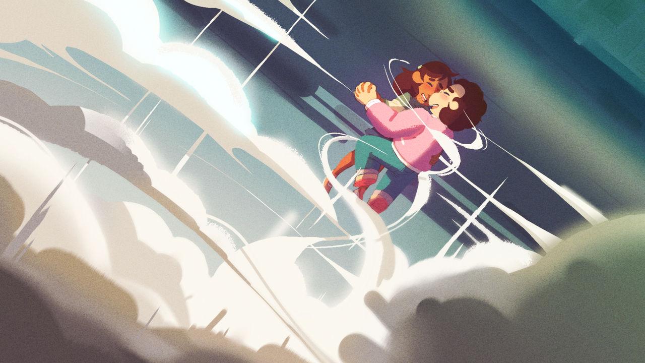 Sky Waltz