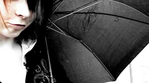umbrella by ray-chull