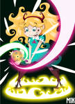 Star Butterfly - Season 1- by Mix