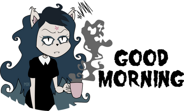 Claire- The Summoning (Sticker Example) by NightDreams16