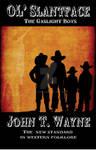 Ol' Slantface By John T. Wayne