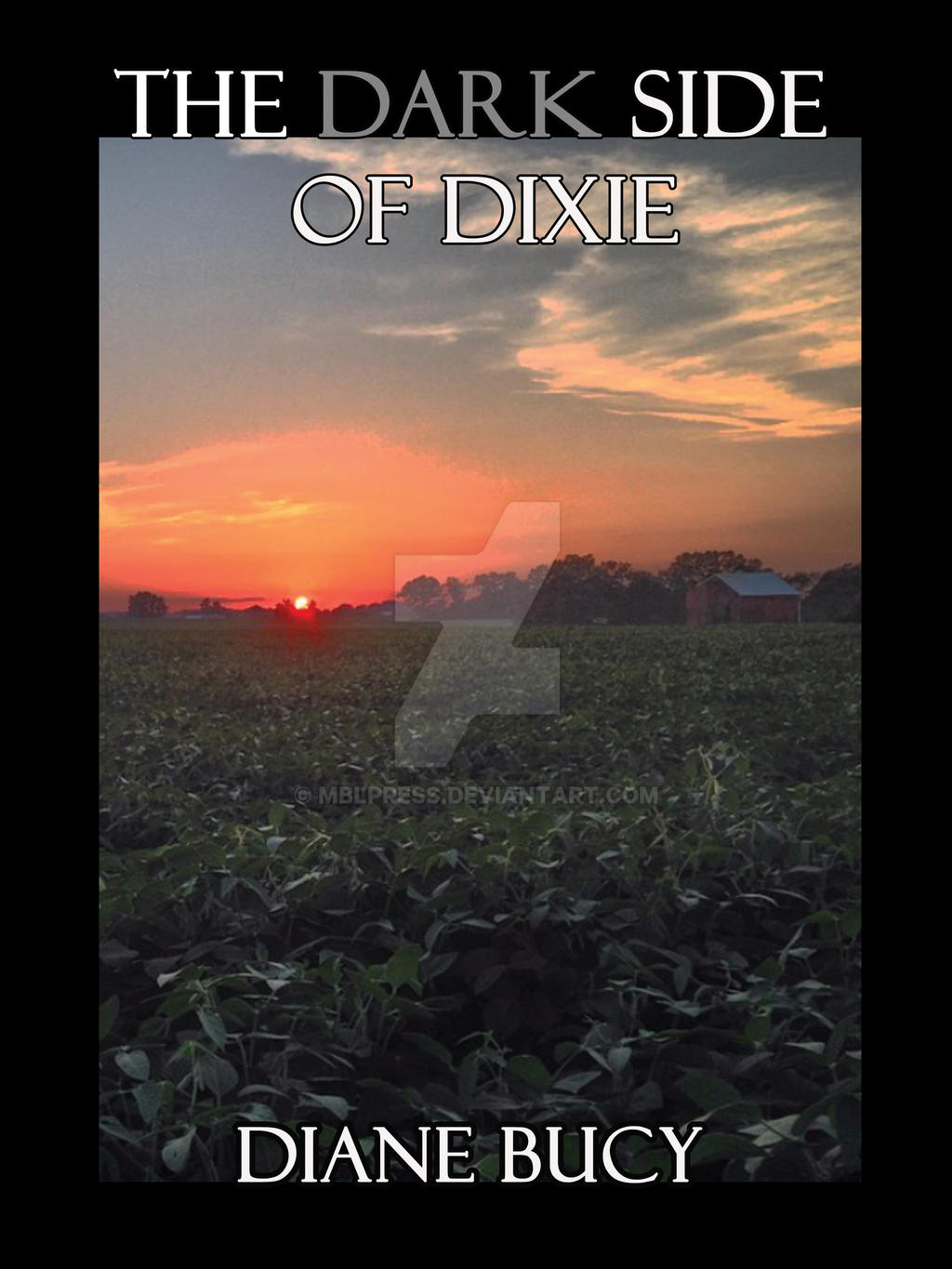 The Dark Side of Dixie by MBLPress