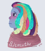 Bismuth by Matinel