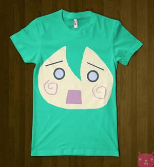Hachune Miku T-shirt