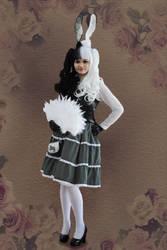 Lolita by CyanicOrange