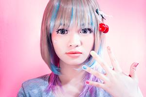 CyanicOrange's Profile Picture