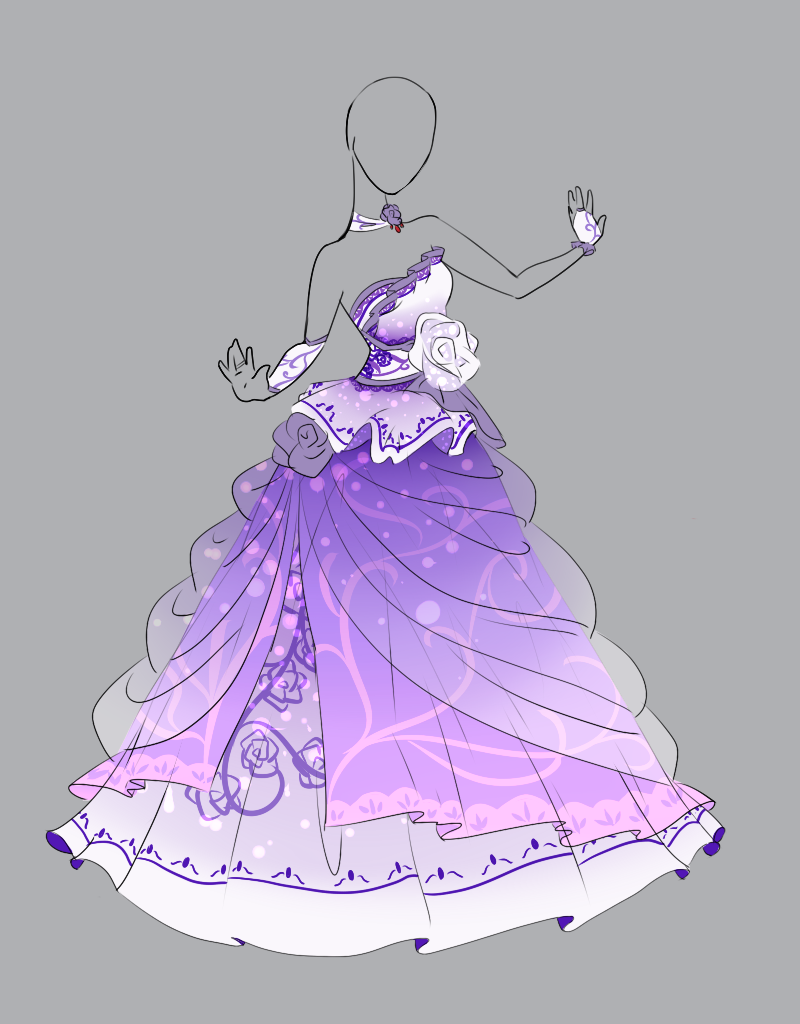 outfit adopt 18closed by scarlettknight on deviantart