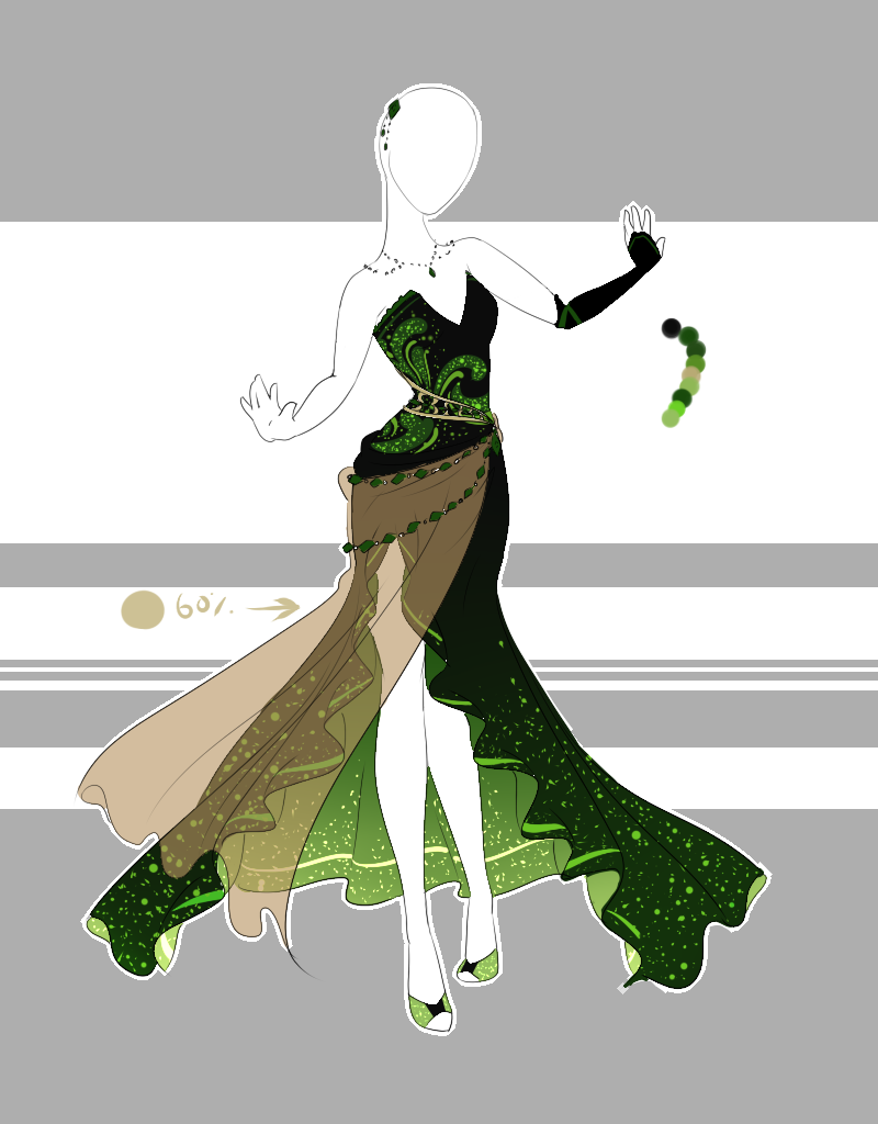.Outfit Adoptable 41(CLOSED). By Scarlett-Knight On DeviantArt