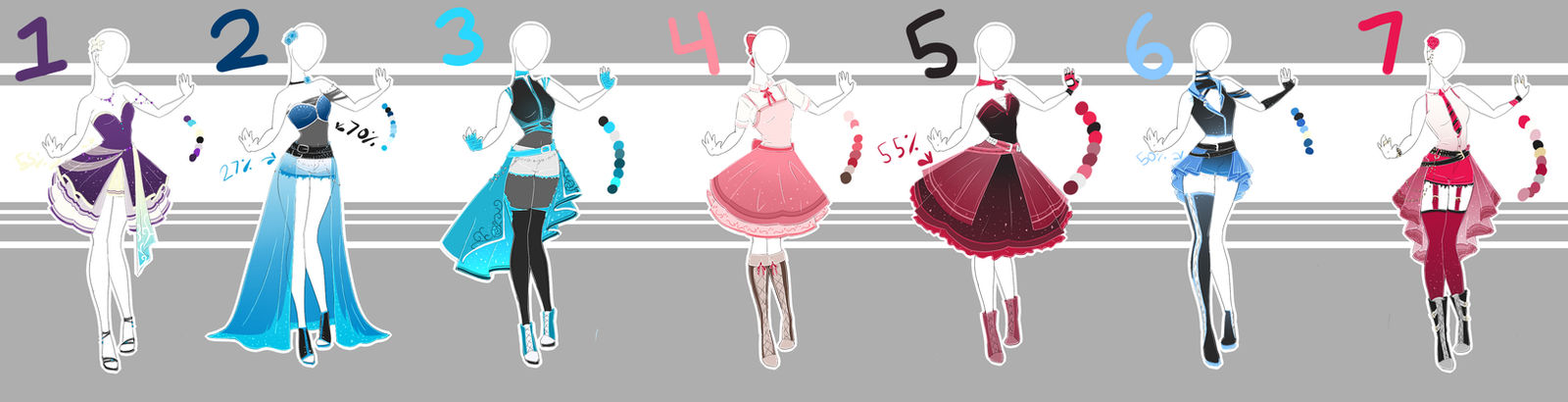 .::Adoptable Collection 12(CLOSED)::.