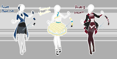 .::Adopt Set 7 2017 (CLOSED)::.