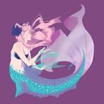 Mermaid Maria