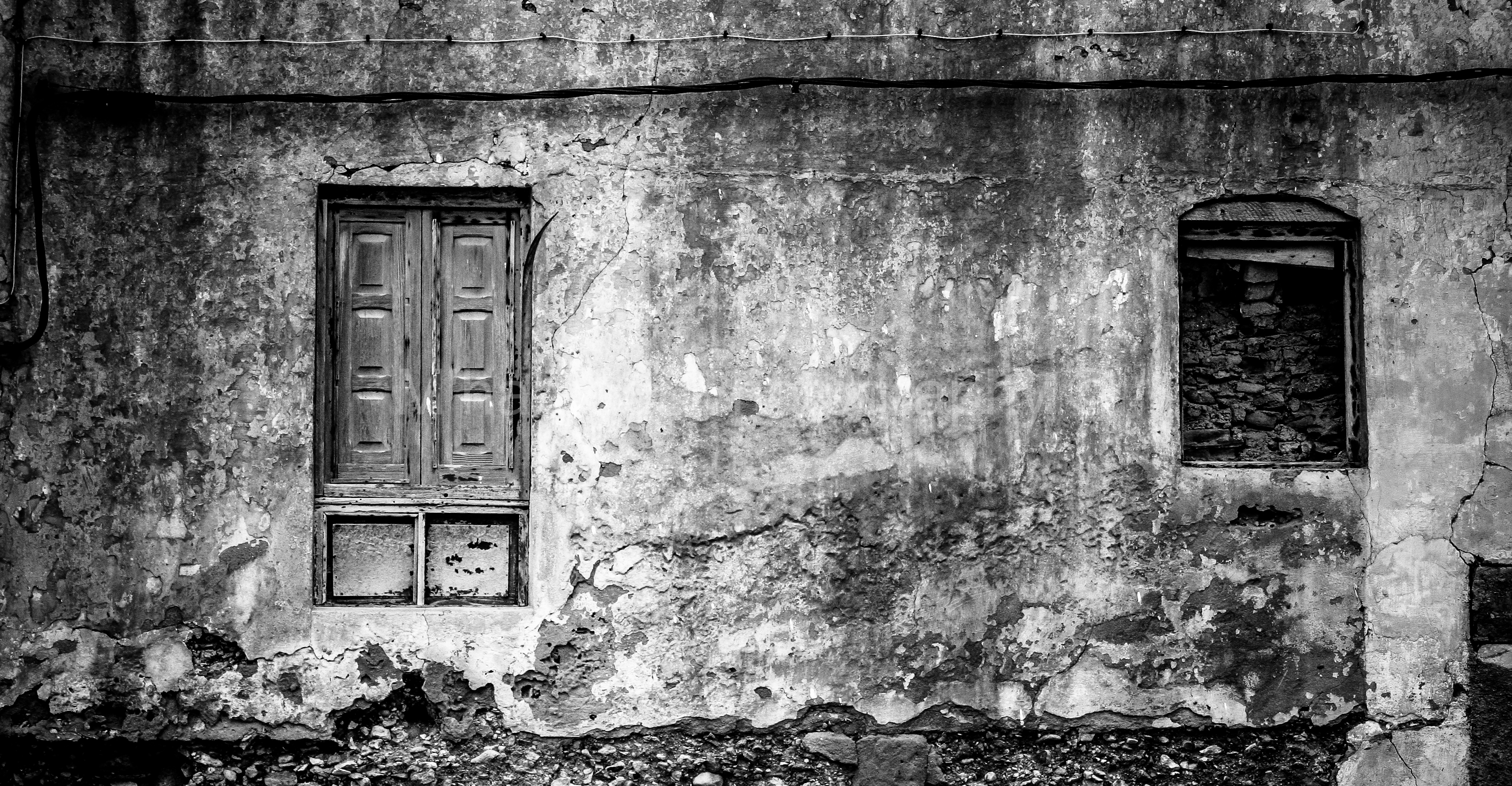 Old wall by Photographer404 on DeviantArt
