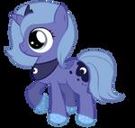 Luna filly remake