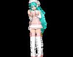 Project Diva Arcade Future Tone Powder Miku