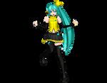 Vocal Miku