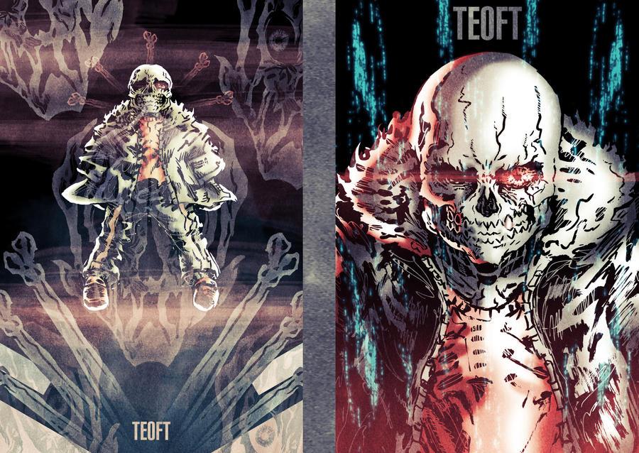 Underfell Sans By Teoft Deviantart – Fondos de Pantalla