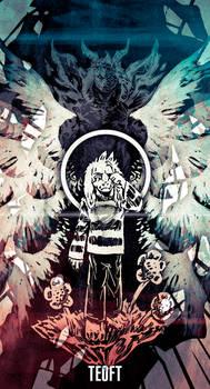 The Risen: God Asriel
