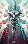 God Undyne, The Immortal Warrior