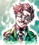 Sketch: Harvey