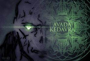 Sketch: Avada Kedavra