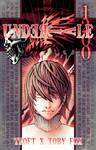 1200 Watchers: Mashup - Death Note X Undertale