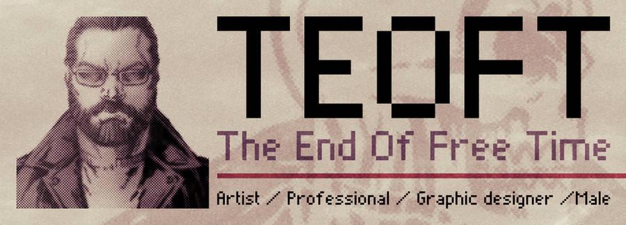 Teoft's Profile Picture