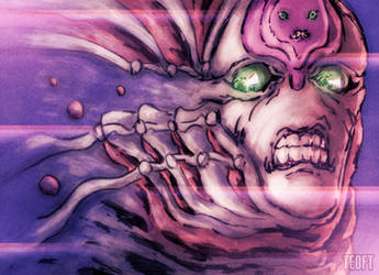 In The Court Of The Crimson King by Teoft