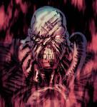 Sketch: Burning Nemesis