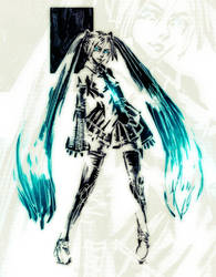 Sketch: HatsuneMikuDraw