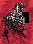 Sketch: Shin Godzilla