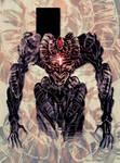 Sketch: Tank Demon