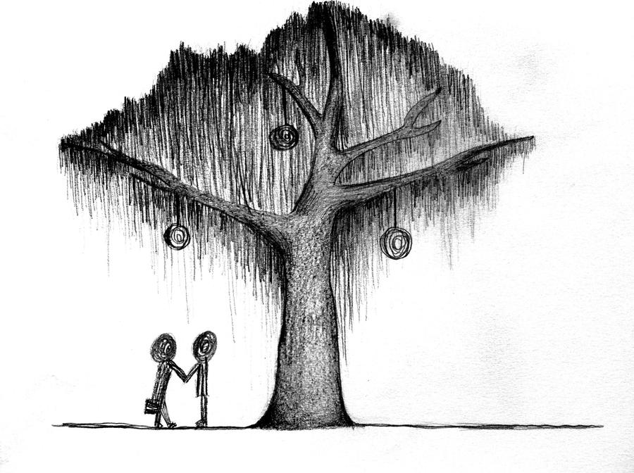 Tree of Life by Fallmusic