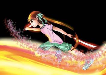 Me by liz-shiro