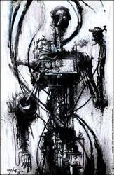 Back fr the Dead by jonnywedge