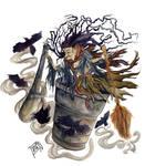 Baba Yaga, Russian Fairy Tales