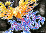 The Firebird's Joy