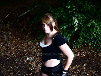 Lara Croft 0018 by mycosplaylaracroft