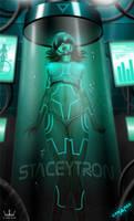 building Staceytron-corArze